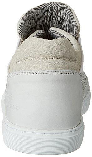 Bullboxer Nyic, Sneaker Uomo Bianco