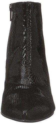 Vagabond Saida, Bottes Classiques femme Noir - Schwarz (20 Black)