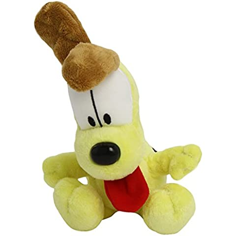 Garfield - Odie Cane Peluche, 20 centimetri