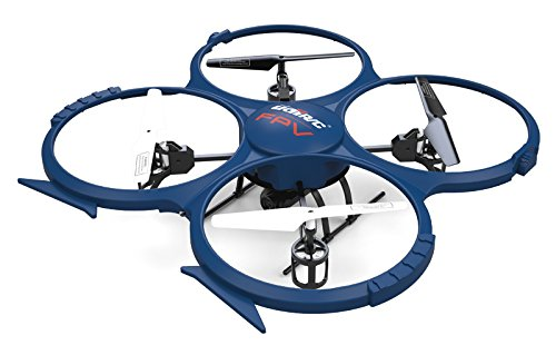 s-idee® 01607 Quadrocopter Udi U818A Wifi HD KAMERA WIFI 4.5 Kanal 2.4 Ghz Drohne mit Gyroscope Technik DROHNE MIT WIFI FPV Drone HD Kamera One Key Return Coming Home Funktion -