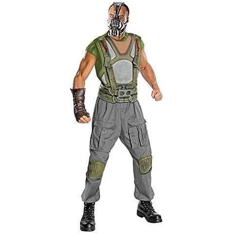 Deluxe - Disfraz de bane para hombre, talla M (880670_M)