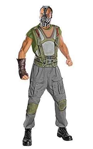 Rubies 3880670 - Bane Deluxe - Kostüme für Erwachsene, M (Bane Kostüm Uk)