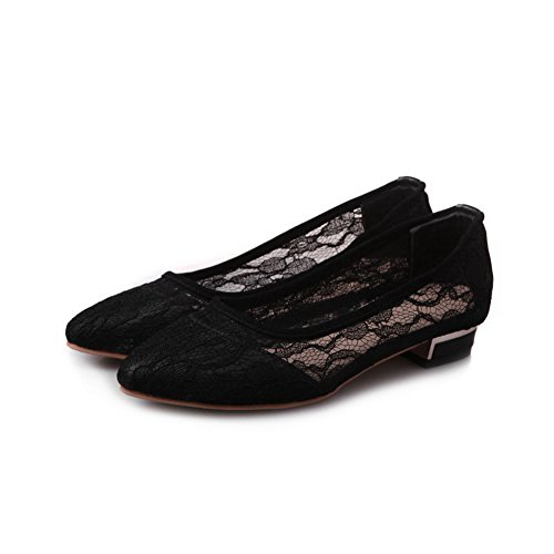A&N - Sandali  donna Black