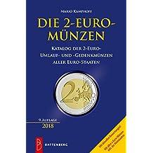 Suchergebnis Auf Amazonde Für Mario Kamphoff Die 2 Euro Münzen
