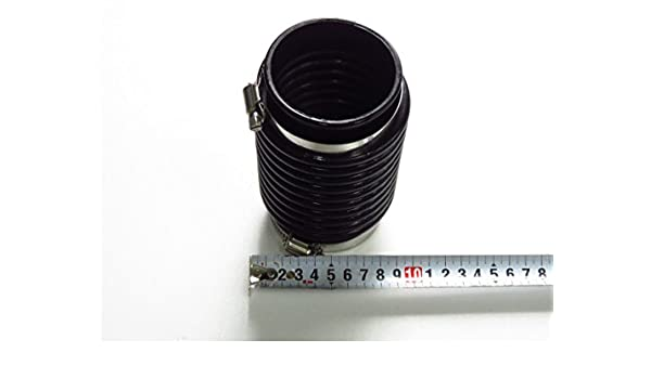 Auspuffklappe für Mercruiser Alpha//Bravo Antriebe 4-Zylinder