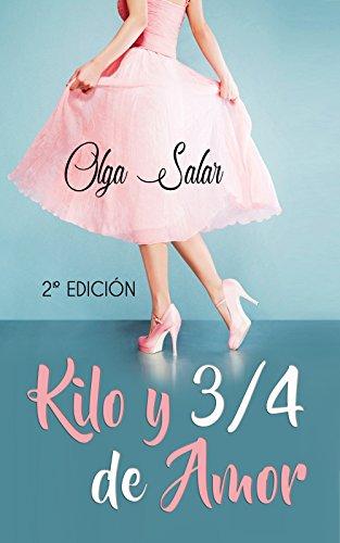 Kilo y 3/4 de amor