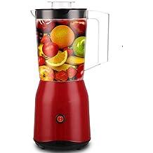 LUGZZY051 Exprimidor de masticación Lenta para Frutas, Verduras y Frutos Secos, para Motores duraderos