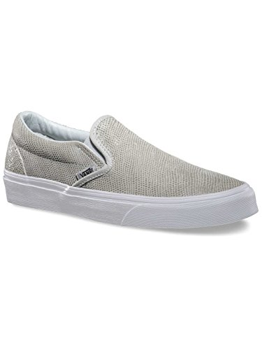Vans U CLassic SLip-On Stivaletti, Unisex Adulti pebble snake