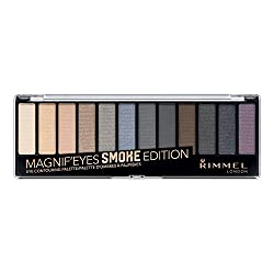 RIMMEL LONDON Magnifeyes Shadow - Grunge Glamour