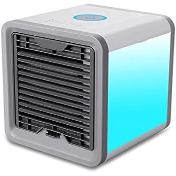Climatiseur Mobile Rafraichisseur Mini Ventilateur Usbamp; D ZukiPX