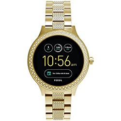 Fossil Smartwatch Mujer