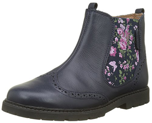 Start Rite Mädchen Chelsea Boots, Blau (Navy), 34 EU aeec0f82bb7f
