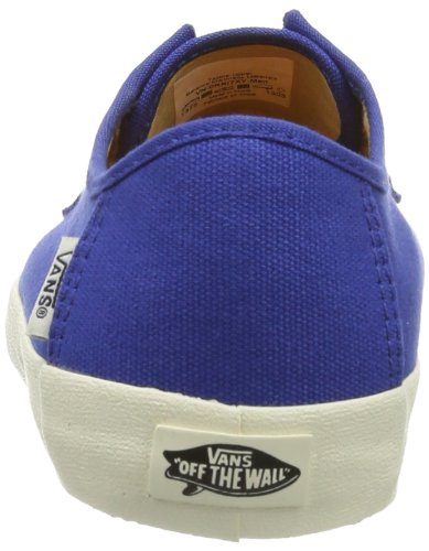 Vans M Michoacan Voyzce4 Herren Sneaker Blau (true Blue / Antiq)