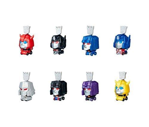 Generations Transformers Alt Modes Optimus Prime & Megatron Toy Blind Box