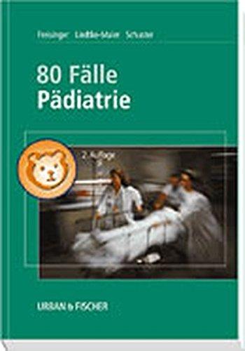 Pädiatrische Fall (80 Fälle Pädiatrie)