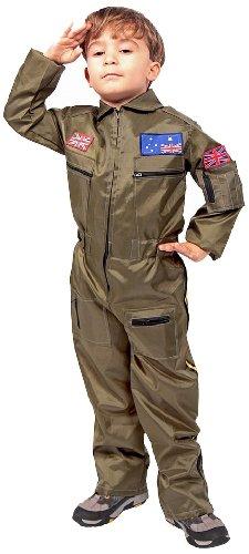 kostüm Pilot (Halloween-kostüme-pilot)
