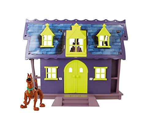 Scooby Doo La Casa del misterio