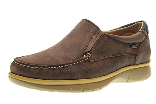 CALLAGHAN scarpe uomo macassini 88201 MARRONE Marrone