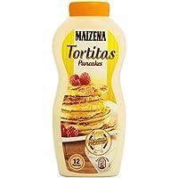 Maizena - Preparado para tortitas, 215 gr (12 tortitas)