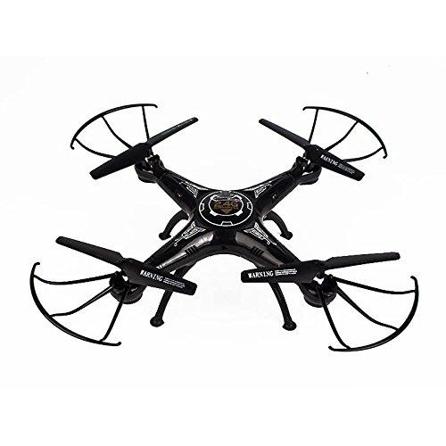 Cewaal-X5C-Drone-con-720P-HD-Camera-Live-Video-RC-Quadcopter-con-3D-Flips-Drones-de-alta-baja-velocidad-sin-cabeza-para-nios
