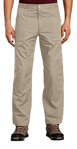 Regatta Action Trousers Herren-Wanderhosen Lichen