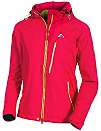 Target Dry Waterproof Jacket Echo - Red - UK