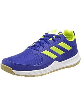 Adidas Fortagym K, Zapatillas de Deporte Unisex Niños