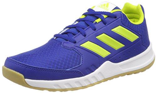 adidas Fortagym K Scarpe da Fitness UnisexBambini Blu Croyal/Sesoye r2E