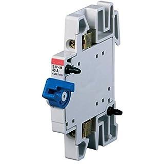 ABB S2C-Nt Neutralleitertrenner für Sicherungsautomaten Serie S200