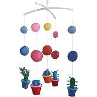 Adorable Geschenk [Topfpflanze] Hübsches Krippe-bewegliches hängendes Spielwaren preisvergleich bei kleinkindspielzeugpreise.eu