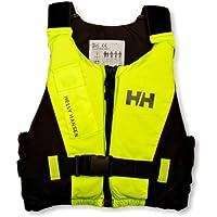 Helly Hansen Men Rider Buoyancy Aid, Yellow (En 471 Yellow),  70/90 (Manufacture Size: L)