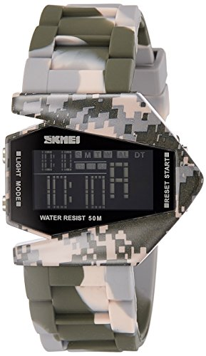 Skmei 0817BMPB  Digital Watch For Unisex