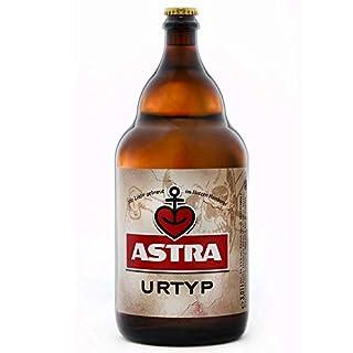 ASTRA URTYP Pils 3 Liter Kaventsoschi-Vorratsflasche 4,9% Vol, limitierte Sonderabfüllung