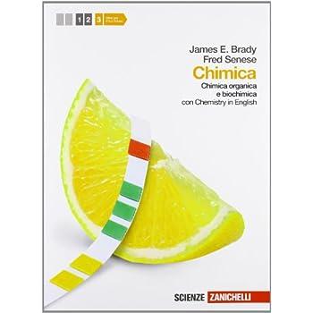 Chimica. Con Chemistry In English. Con Espansione Online: 3