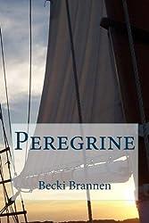 Peregrine by Becki Brannen (2014-02-21)