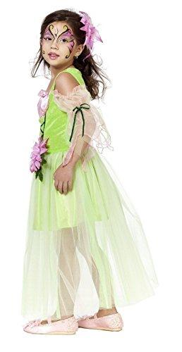 der Blumen Fee Mädchen Zauberelfe Gr.152 (Tinkerbell-schuhe Für Erwachsene)