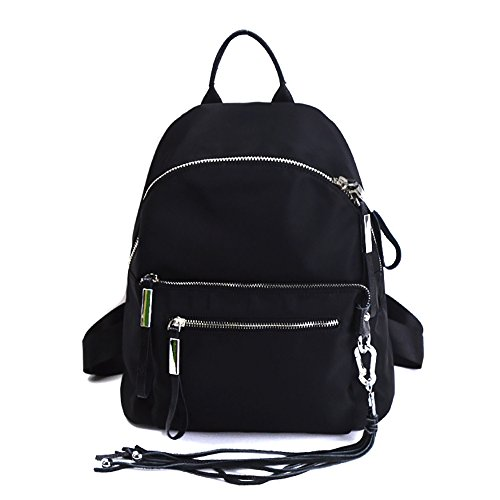Camo Tactical Rucksack wasserabweisend schwere Tactical Realtree 35,6cm Day Pack & # xff08; 3Farbe & # xff09; schwarz