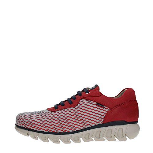 CALLAGHAN 12901 Sneakers Uomo Rojo