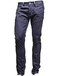 Kenzarro - Jeans Sh 16006 Bleu