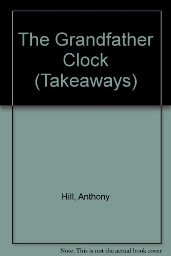 The grandfather clock