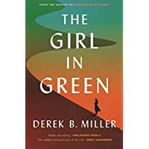 The Girl in Green (English Edition)