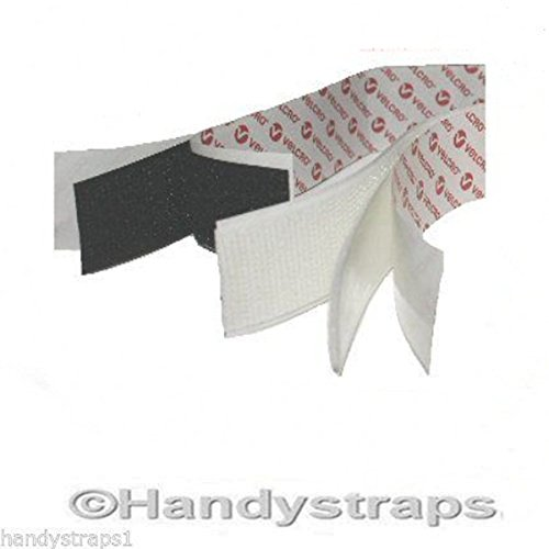 velcror-brand-ps14-self-adhesive-stick-on-tape-hook-loop-assorted-colors-white-25mm