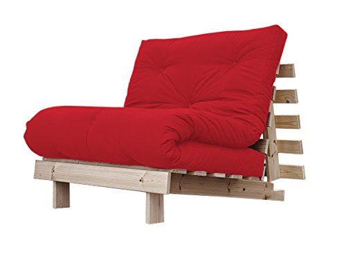 VivereZen - Poltrona letto futon Roots -