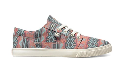 DC Shoes Tonik W SP, Baskets Basses Femme