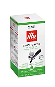 Illy ESE Espresso Coffee Paper Pods