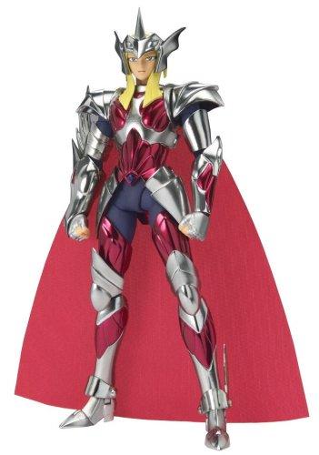 Bandai Saint Seiya Myth Cloth Asgard Hagen Beta Merak [Toy] (japan import)