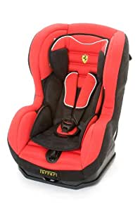 ferrari siege auto luxe cosmo isofix furia gr 1 ecer44 04 b b s pu riculture. Black Bedroom Furniture Sets. Home Design Ideas