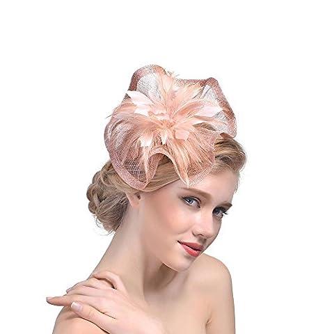 SZTARA Headband Fascinator Weddings Evening Wear Races Hair Accessory Bride Hair