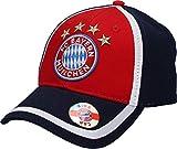 FC Bayern München Kinerbaseballcap Fan