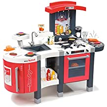 Smoby 7600311300 - Super Chef Tefal